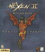 Obal-Hexen II Mission Pack: Portal of Praevus