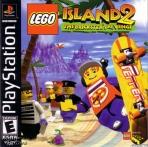 LEGO Island 2: The Brickster´s Revenge
