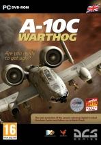 Obal-DCS: A-10C Warthog