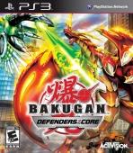 Obal-Bakugan: Defenders Of The Core