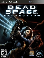 Obal-Dead Space: Extraction