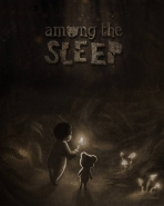 Obal-Among The Sleep