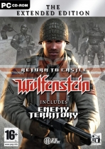 Obal-Wolfenstein: Enemy Territory