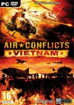 Obal-Air Conflicts: Vietnam