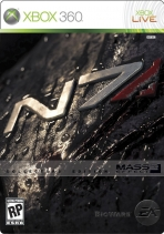 Obal-Mass Effect 2: Collector´s Edition