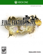 Obal-Final Fantasy Type-0 HD