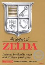 Obal-The Legend of Zelda