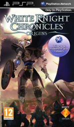 Obal-White Knight Chronicles: Origins