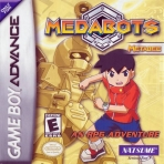 Obal-Medabots: Metabee Version
