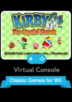Obal-Kirby 64: The Crystal Shards