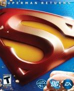 Obal-Superman Returns
