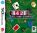 Obal-42 All Time Classics