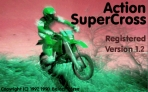 Obal-Action Supercross