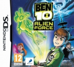 Obal-Ben 10: Alien Force