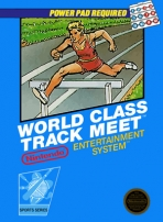 Obal-World Class Track Meet