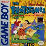 Obal-The Flintstones: King Rock Treasure Island