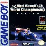 Obal-Nigel Mansell´s World Championship Racing