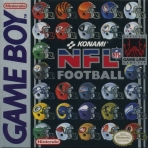 Obal-NFL Football