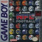 Obal-NFL Football