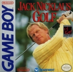 Obal-Jack Nicklaus Golf