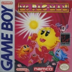 Obal-Ms. Pac-Man