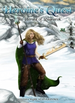 Heroine´s Quest: The Herald of Ragnarok