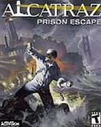 Obal-Alcatraz: Prison Escape