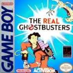 Obal-The Real Ghostbusters