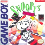 Obal-Snoopy´s Magic Show