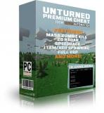 Obal-Unturned