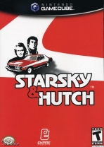 Obal-Starsky & Hutch