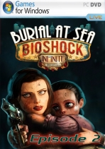 Obal-BioShock Infinite: Burial at Sea - Episode 2