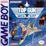 Obal-Top Gun: Guts and Glory