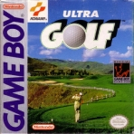 Obal-Ultra Golf