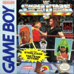 Obal-WWF Superstars 2