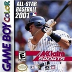 Obal-All-Star Baseball 2001