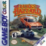 Obal-The Dukes of Hazzard: Racing for Home