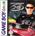 Obal-Jeff Gordon XS Racing