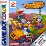 Obal-Woody Woodpecker Racing