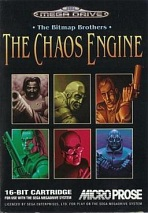Obal-Chaos Engine, The