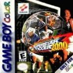 Obal-International Superstar Soccer 2000