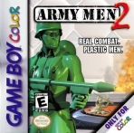 Obal-Army Men 2
