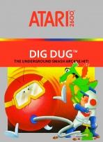 Obal-Dig Dug