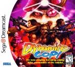 Obal-Dynamite Cop