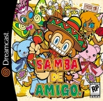Obal-Samba de Amigo