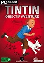 Obal-TinTin Destination Adventure