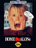 Obal-Home Alone