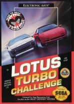 Obal-Lotus Turbo Challenge