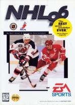 Obal-NHL ´96