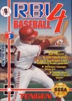 Obal-R.B.I. Baseball 4